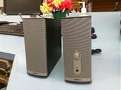 BOSE Computer Speakers COMPANION 2 SERIES II